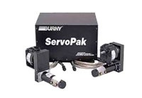 Servodrives, Motors, Gearboxes